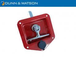 DUNN WATSON RED DROP T