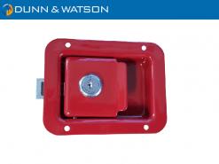 DUNN WATSON RED PADDLE