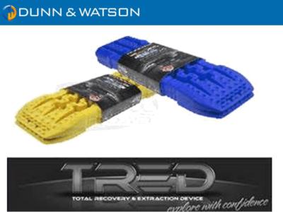 DUNN WATSON TREAD