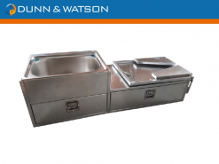 dunn watson right hand kitchen