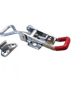 stainless steel over center fastener