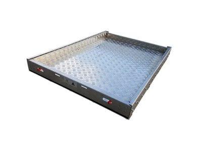 DW Aluminium Tub Slide1