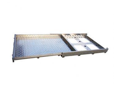 DW Aluminium Tub Slide32