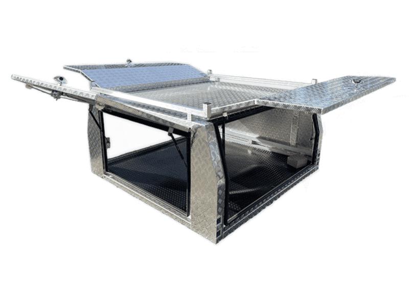 standard canopy checker main