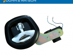 DUNN WATSON POWER WHAIL TAIL BLACK 1