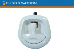 dunn and watson button white whale tail 1