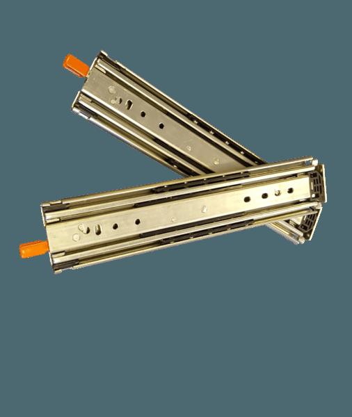 227kg Locking Drawer Slide Heavy Duty