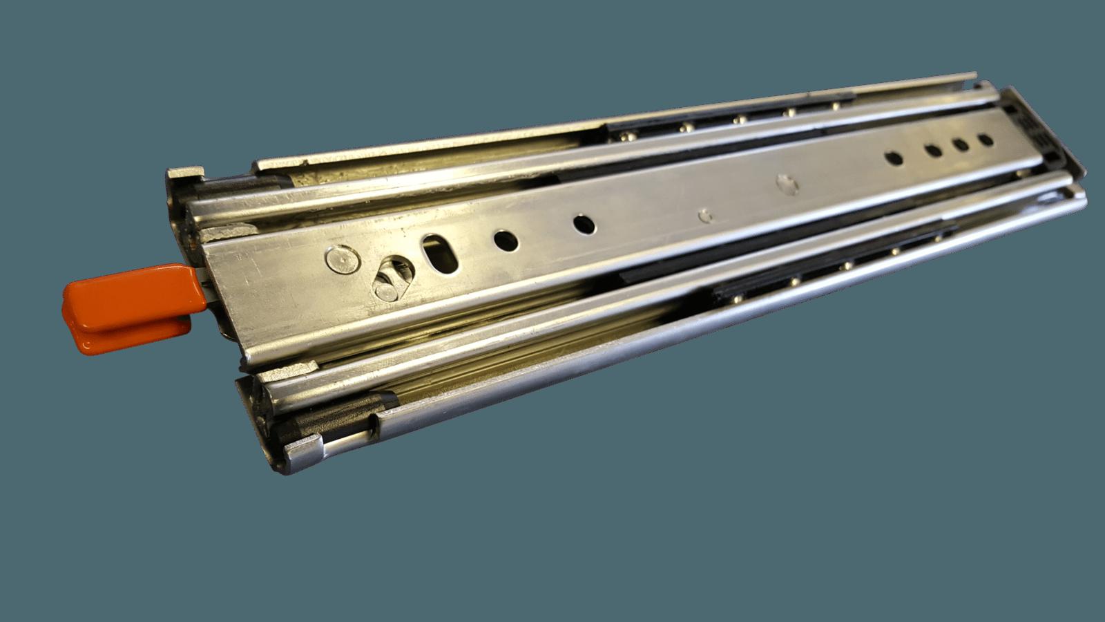 industrial slides