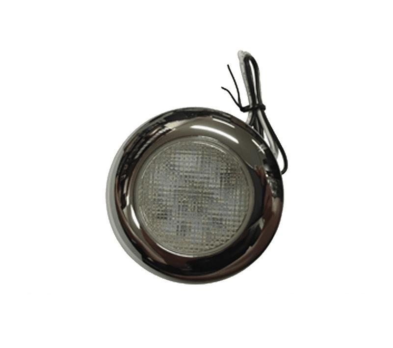 disc lamp