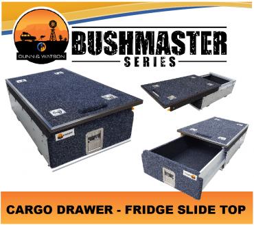 EBAY BUSHMASTER SLIDING TOP CARGO DRAWER