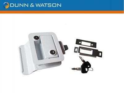 trailer-door-lock-white