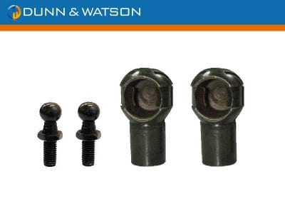 GAS-STRUT-METAL-ENDS
