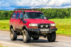used4wd dunnandwatson