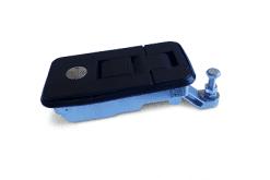 Black Pop Lock