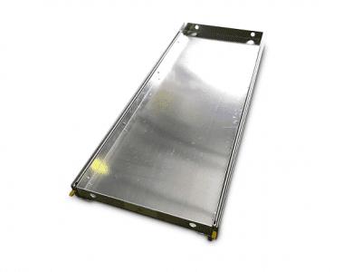Custom Fridge Slide