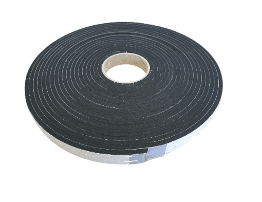 DUNN AND WATSON NEOPRENE FOAM TAPE