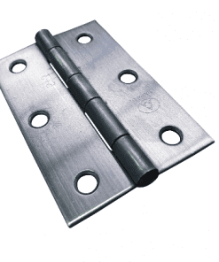 DUNN AND WATSON STAINLESS STEEL BUTT HINGE