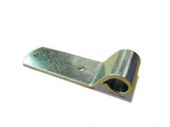 DUNN WATSON 95mm ZINC STRAP HINGE