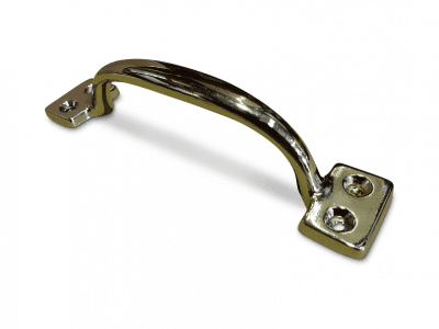 DUNN WATSON CHROME GRAB HANDLE
