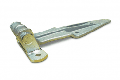 DUNN WATSON LARGE OVER SEAL HINGE ZINC