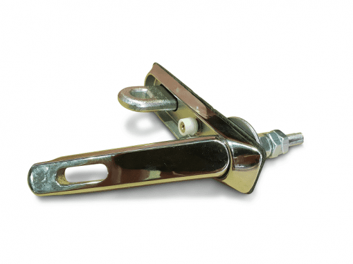 DUNN WATSON PAD LOCKING SWING HANDLE