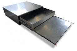 Dunn Watson Canopy Cargo Drawer Plus Bench 1