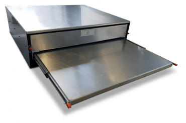 Dunn Watson Canopy Cargo Drawer Plus Bench 4