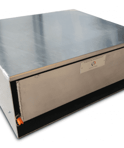 Small Dunn Watson Canopy Cargo Drawer 1