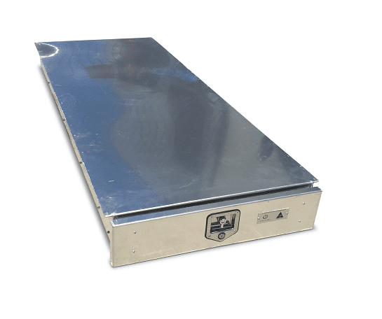 Under Tray Ute Drawer 6