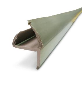White PVC Seal 1