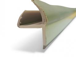 White PVC Seal 2