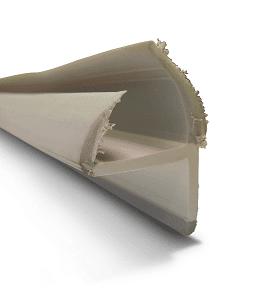 White PVC Seal 3