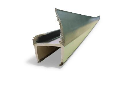 White PVC Seal 5