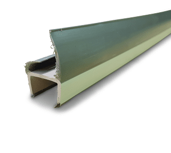 White PVC Seal 6