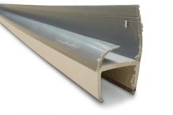 White PVC Seal 7