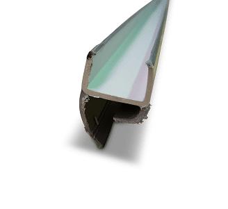 White PVC Seal 8