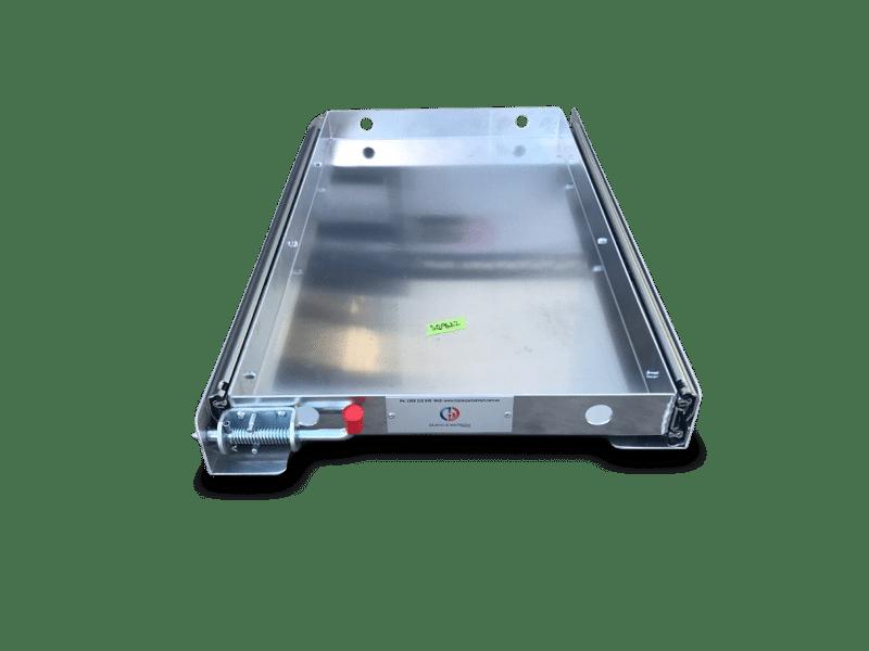 custom cargo drawer 5