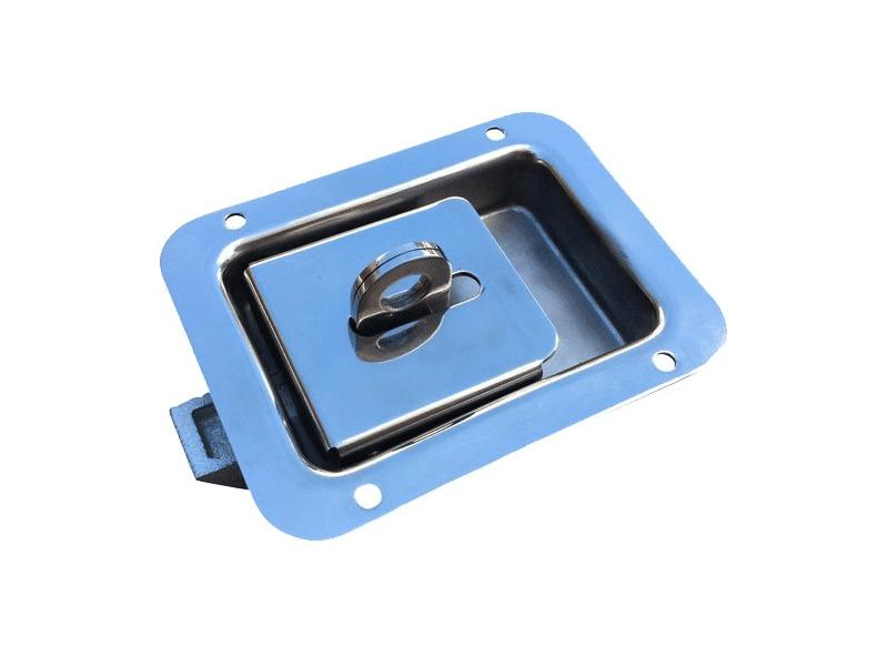 pad locking paddle handle