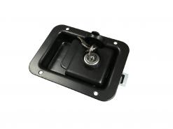 paddle handle black