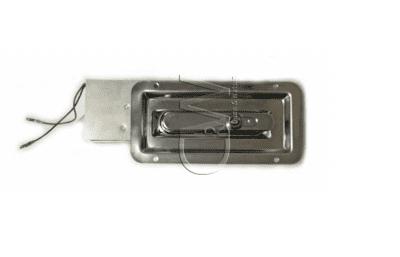 power operated swing hanlde