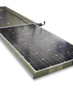 slide out solar panel 1