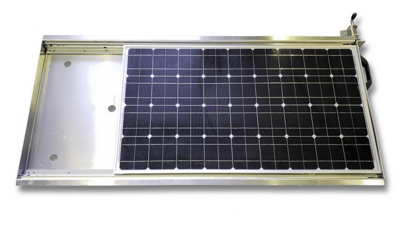 slide out solar panel 3