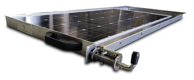 slide out solar panel 5