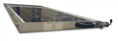 slide out solar panel 6