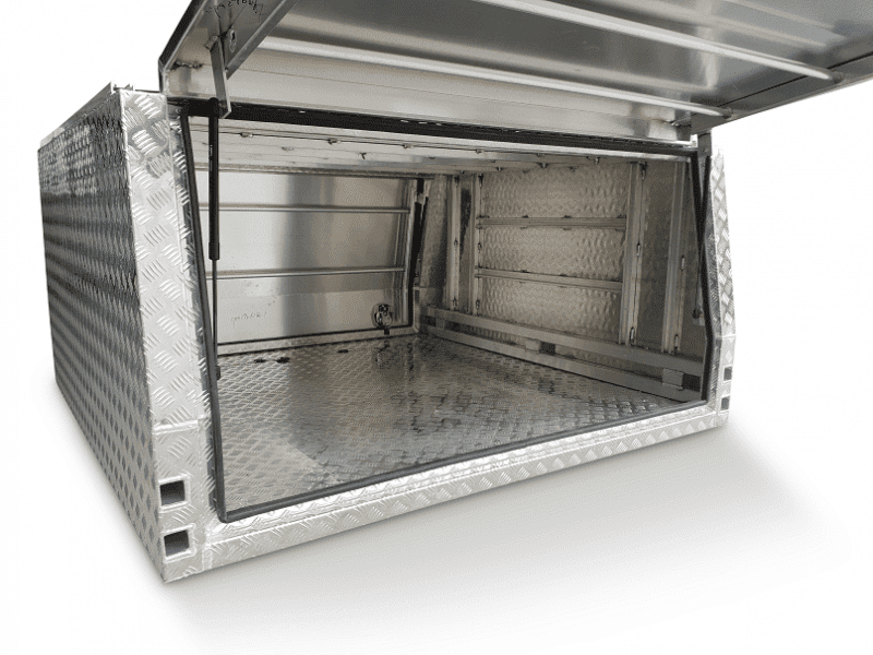 Mod Series Canopy 7