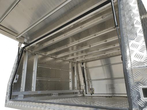 Mod Series Canopy 8