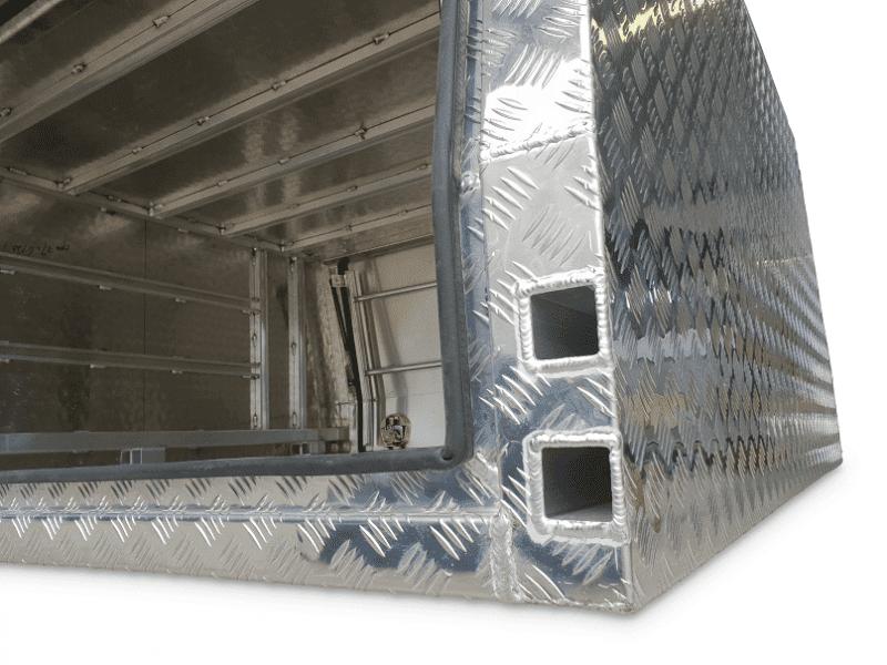 Mod Series Canopy 9
