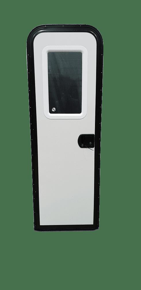 Caravan RV Door 32