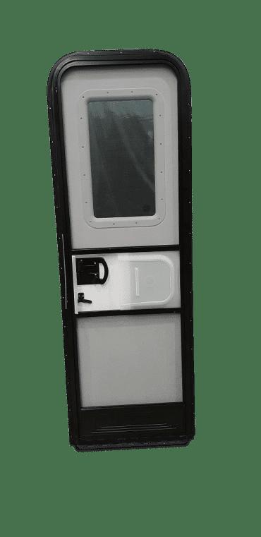 Caravan RV Door 35