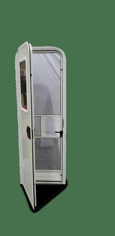 Caravan RV Door 42